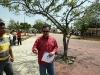 Remodelación de Plaza Los Poetas en sector Tricentenaria