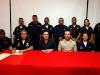 Gobernador destituye 44  policías