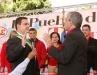 Proclamacion Tarek Gobernador Anzoategui