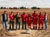 Proyecto agroalimentario en la Mesa de Guanipa avanza con total éxito