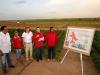 Proyecto Integral Socialista para el Desarrollo y Transferencia de Tecnología en el Cultivo de Soya