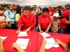 PSUV RECOLECCION DE FIRMAS APOYO ENMIENDA CONSTITUCIONAL