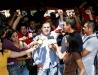 Bases por la paz se movilizan en Anzoátegui