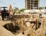 Gobernador Tarek William Saab repara colector caído en calle Tajalí