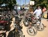 Retenidas 105 Motos y 344 menores circulando en horario prohibido
