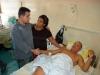 Dignificación del HULR una realidad gracias a gestión humanitaria de Tarek