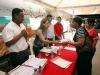 Ejecutivo regional entrega créditos a través de Sevigea