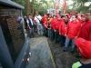 Tarek construye Parque Memorial Mártires de Cantaura