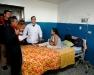 Tarek inauguró áreas de hospitalización de cirugía y consulta externa en nosocomio de El Tigre
