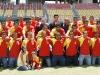 Tarek presentó al nuevo Deportivo Anzoátegui
