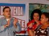 Tarek realizó Primera Entrega de Viviendas 2009