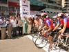 Tarek dio inicio a XLVI Vuelta Ciclística a Venezuela