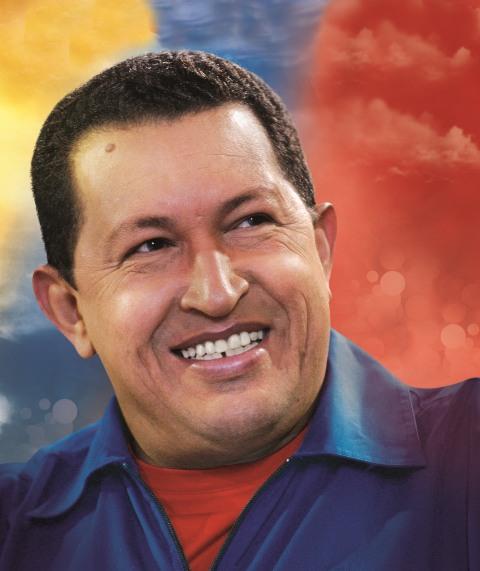 Comando Carabobo Anzoátegui invita a Gran Caravana con el Candidato de la Patria Hugo Chávez