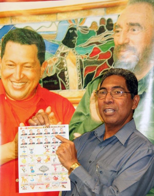 Partido Redes desplegará más de 2 mil militantes
