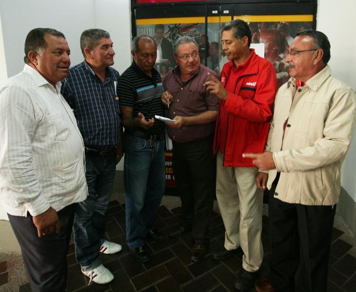 """Frente Nacional de  Abogados Bolivarianos invita al evento """"El Socialismo en la Constitución de 1999"""""""