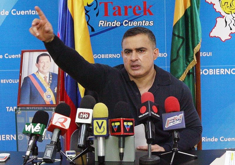 "Tarek inaugura hoy Comedor Popular ""Alberto Lovera"" en Lechería"