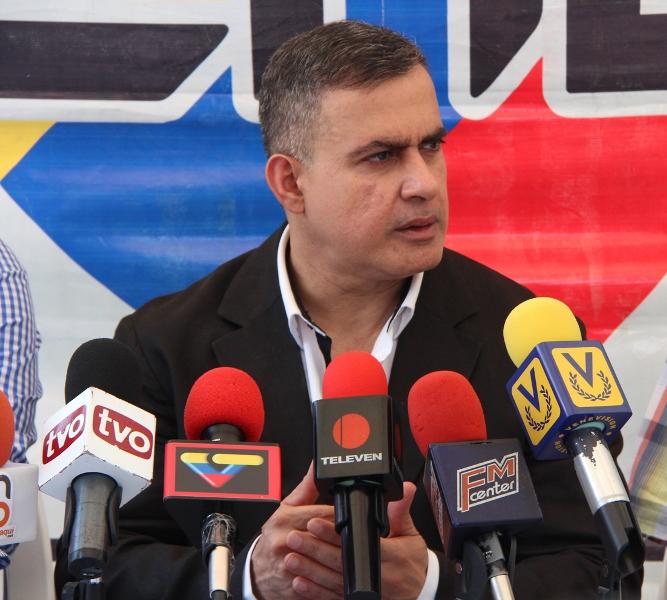 Comando Carabobo reconoce el trabajo del CNE