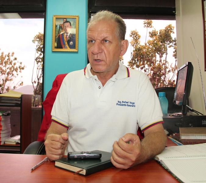 Gran Polo Patriótico Anzoátegui respalda candidatura a la gobernación de Aristóbulo Isturiz