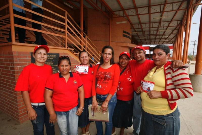 Comunidad El Viñedo realizará primera elección del Vocero de Enlace