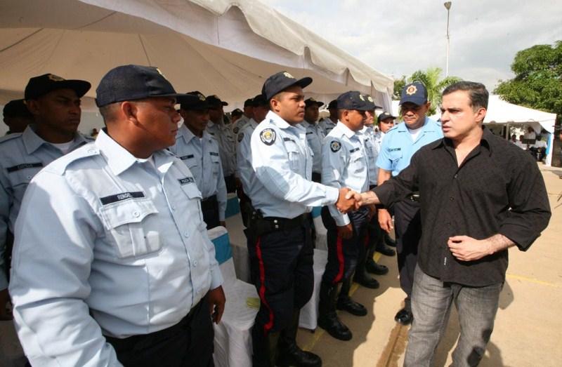 Tarek destaca rendición de cuentas de Polianzoátegui junto a la comunidad