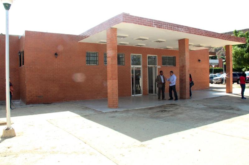 Gobernador Tarek inauguró Morgue Forense