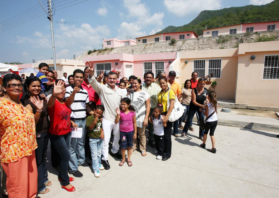 Gobernación de Anzoátegui tramitó Bs. 18 millones 719 mil para proyectos de infraestructura