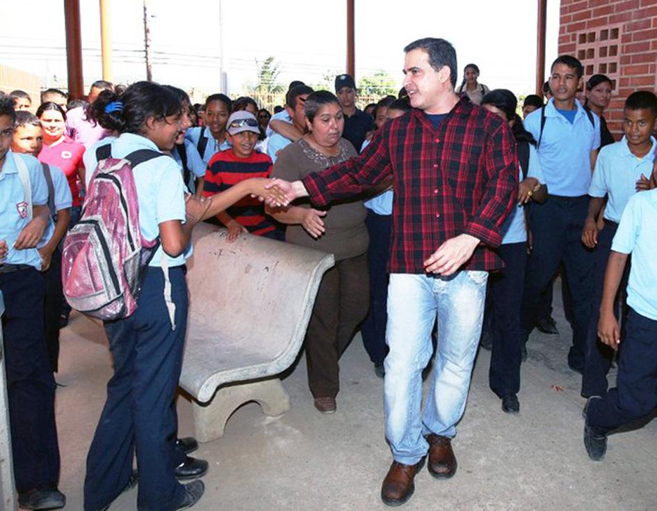 Gobernación culmina ampliación del ambulatorio de Chuparín Arriba
