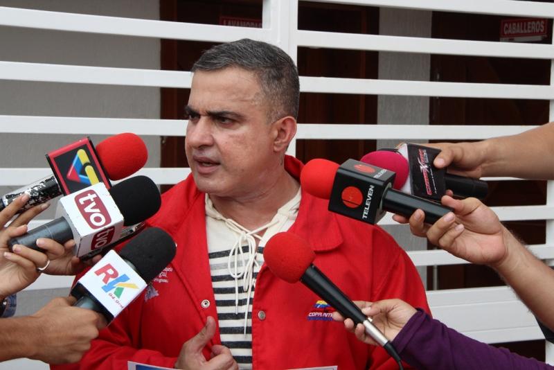 Tarek dio detalles de Plan República