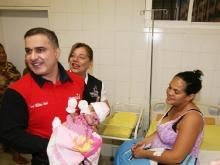 Gobernación de Anzoátegui consolida sistema de salud