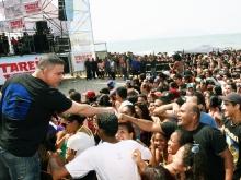 """Tarek: """"Consolidamos a Anzoátegui como potencia turística de Venezuela"""""""