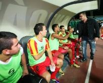 Gobernador Tarek invita al Triangular Internacional de fútbol   sub 20