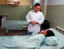 Gobernación realiza construcción de ambulatorio en Pozuelos