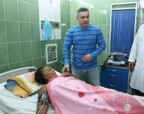 Gobernación de Anzoátegui realiza mejoras generales en ambulatorio Alí Romero Briceño