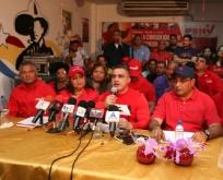 """Tarek: """"movilización chavista romperá esquema en la historia política de Anzoátegui"""""""