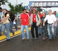 Gobernación de Anzoátegui afianza recuperación vial de calles en El Tigre