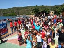 Gobernación invierte Bs. 19 millones en obras de gran impacto turístico y social