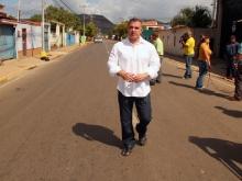 Tarek entregó 25 calles rehabilitadas en Barcelona
