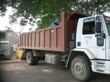 Gobernador Tarek envía camiones para recolección de basura y saneamiento en El Tigre
