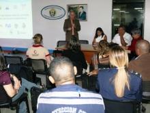"""En Anzoátegui se capacitan profesionales en """"Gestión Integral de Riesgo y Planificación Ambiental"""""""