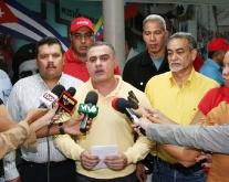 Tarek anuncia nueva programación de actos de masas en la entidad