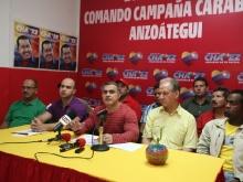 Hinterlaces: CHAVEZ 61% Capriles 38%