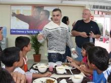 Tarek inaugura hoy nuevo Comedor Popular en Guanipa
