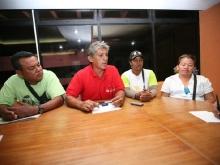 Habitantes de El Viñedo escogerán a Vocero de Enlace en elecciones internas
