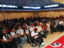 Gobernador Tarek ofreció balance de convenio integral de salud Cuba-Venezuela en Anzoátegui