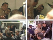 Tarek realza gesta heroica del pueblo a 10 años de la resistencia y dignidad nacional contra el fascismo