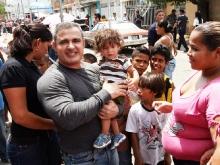 Tarek benefició más de 4 mil portocruzanos en Gran Jornada Médico Asistencial y Cultural