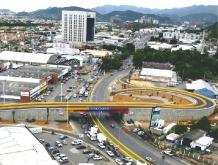 Gobernación de Anzoátegui ejecutó más de 2 mil obras de vialidad