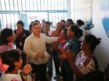 Gobernación realiza mejoras en Escuela Especial Taller Laboral Anzoátegui