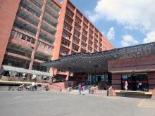 Garantizada seguridad interna del Hospital Universitario Dr. Luis Razetti de Barcelona