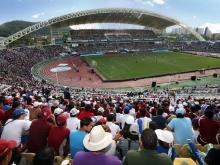 Estadio José Antonio Anzoátegui se consolida como escenario del balompié nacional